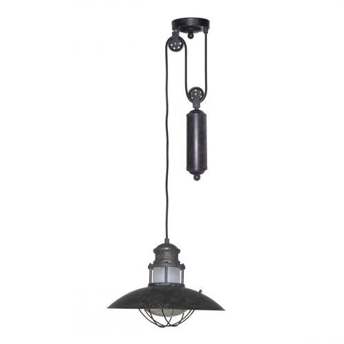 מנורות תלייה לגינה